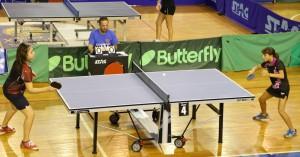 Ολοκληρώθηκε το 5ο αναπτυξιακό πρωτάθλημα πινγκ πονγκ