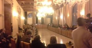67 θέματα στην ημερήσια διάταξη του Δημοτικού Συμβουλίου Ηρακλείου
