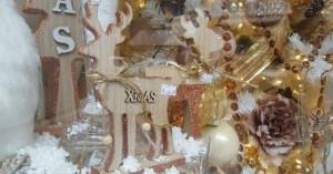 Διαγωνισμός για την καλύτερη Χριστουγεννιάτικη βιτρίνα από τον Εμπορικό σύλλογο Χανίων