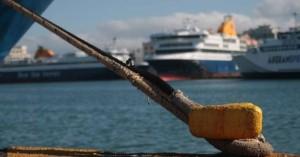 Απαγορευτικό απόπλου και από τα λιμάνια της Κρήτης