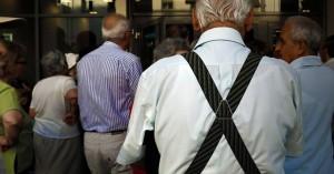 Το νέο Διοικητικό συμβούλιο της Ένωσης Συνταξιούχων ΙΚΑ Ν. Ρεθύμνου