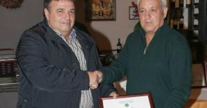 Σύνδεσμος Προπονητών: Θερμά συλλυπητήρια σε Χατζηδημητρίου