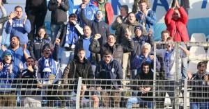 Blue Boys: «Πίστη και στήριξη στην ομάδα»
