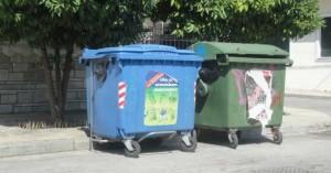 Κρήτη: Στο νοσοκομείο υπάλληλοι μετά από έκρηξη σε κάδο ανακύκλωσης!