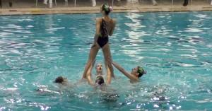 ΝΟΧ: Στην Εθνική Κορασίδων τρεις αθλήτριες