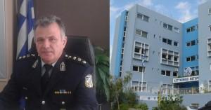 Αστυνομικοί Διευθυντές – Από τους 3 στην Κρήτη ένας προήχθη και δύο αποστρατεύτηκαν