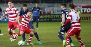 Πλατανιάς: Με 20 ποδοσφαιριστές στα Γιάννινα