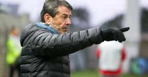 Πετράκης: Αφήνει ανοικτά τα πράγματα για τη ρεβάνς το 1-0