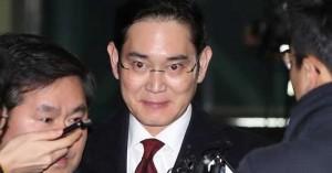 Νότια Κορέα: Ο κληρονόμος της Samsung, Λι Τζάε Γιόνγκ, επέστρεψε στη φυλακή