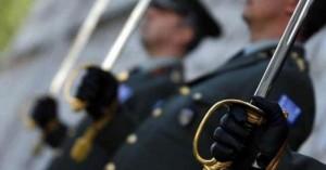 Αλλαγές στην ηγεσία των Ενόπλων Δυνάμεων