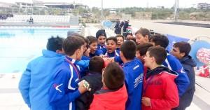 Πόλο: Τροποποιήθηκε το πρόγραμμα των Μίνι Παίδων