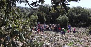 Παρουσίαση φωτογραφιών από τον ορειβατικό την παγκόσμια ημέρα βουνού