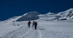Ο Ορειβατικός στην Ταύρη Σφακίων