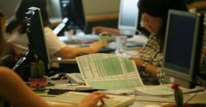 Πέντε μέτρα για ταχύτερη είσπραξη φόρων