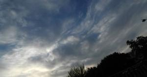 Ο καιρός στην Κρήτη σήμερα Πέμπτη 15 Απριλίου