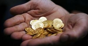 Αστυνομικός-χρυσοθήρας έσκαψε ολόκληρο... νομό, ψάχνοντας για λίρες
