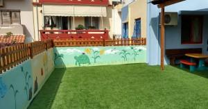 Οι κενές θέσεις στους παιδικούς σταθμούς του Δήμου Ιεράπετρας
