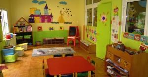 Διαθέσιμες θέσεις για νήπια στους Παιδικούς Σταθμούς του Δ.Ο.ΚΟΙ.Π.Π.