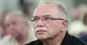 Παπαδημούλης: Οι Πρέσπες ενισχύουν τον γεωπολιτικό ρόλο της Ελλάδας