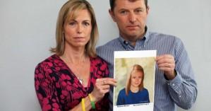 Υπόθεση Μάντλιν:«Πολύ σημαντικό το στοιχείο του νέου υπόπτου» λένε οι γονείς του κοριτσιού
