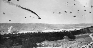 Άλλη μια προσέγγιση της Μάχης της Κρήτης