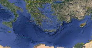 «Επανεκτιμώντας τη Διακυβέρνηση στη Μεσόγειο» Ημερίδα απο την Περιφερεια Κρήτης