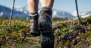 Ο Ορειβατικός στις κορυφές Κάστρο και Φανάρι στα Λευκά Όρη