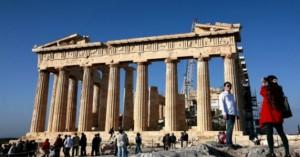 «Το θαύμα της Αθήνας» στο πρωτοσέλιδο της αυστριακής Die Presse