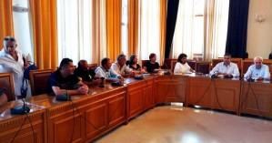 Συναντήσεις Εργασίας για την Ενεργειακή Απόδοση των Δημόσιων Κτιρίων