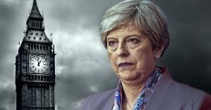 Βαριά ήττα για τη Μέι στη Βουλή, απορρίφθηκε η συμφωνία για το Brexit