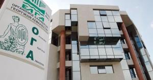Κατάληψη στα γραφεία του ΟΓΑ στο Ηράκλειο