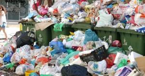Έρχονται αλλαγές στα σκουπίδια και τη διαλογή τους