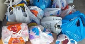 Χανιά: Διανομή τροφίμων στους ωφελούμενους του ΤΕΒΑ