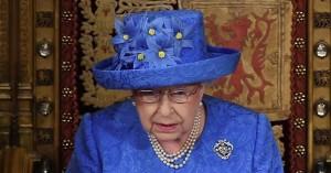Βασίλισσα Ελισάβετ: Δεν πήγε στην εκκλησία το σαββατοκύριακο μετά τις συμβουλές γιατρών