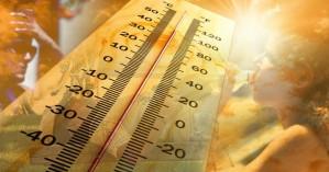 Μέχρι τους 29 βαθμούς Κελσίου η θερμοκρασία στην Κρήτη