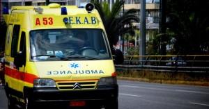 Τραγικός θάνατος για ηλικιωμένο που έπεσε από τις σκάλες