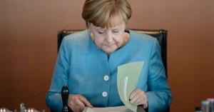 Τεράστια πτώση για το Χριστιανοδημοκρατικό κόμμα της Μέρκελ σε δημοσκόπηση