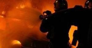 Πυρκαγιά σε αυτοκίνητο στο Ηράκλειο