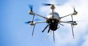Κίνα: Δοκιμή του πρώτου drone που μεταφέρει μετεωρολογικό σύστημα