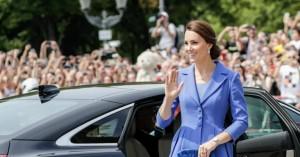 Το μυστικό πίσω από το αψεγάδιαστο beauty look της Kate Middleton