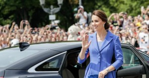 To αγαπημένο lip gloss της Kate Middleton κοστίζει μόλις 20€!