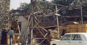 Σαν σήμερα 41 χρόνια από την έκρηξη του «Πανορμίτη» στην Σούδα (φωτο)