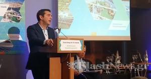 Στα Χανιά την Παρασκευή 3 Μαίου  ο Αλέξης Τσίπρας - Η πρόσκληση στην ομιλία