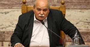 Βούτσης: Ο ΣΥΡΙΖΑ σωστά έχει πάρει αποστάσεις από τον λαϊκισμό των κραυγών