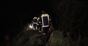 Με αντίξοες συνθήκες η επιχείρηση διάσωσης του 45χρονου στα Σφακιά