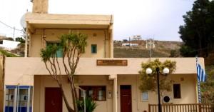 Ενίσχυση Δήμου Σφακίων για υποδομές ύψους 490.000 ευρώ