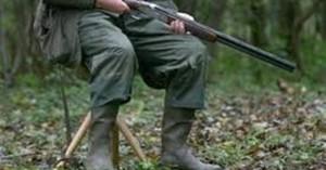Κυνηγός τραυματίστηκε σοβαρά σε καρτέρι για αγριογούρουνα