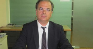 Στην Θεσσαλονίκη για το ΔΣ της ΕΔΕΥΑ ο Δήμαρχος Ρεθύμνης