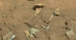 Θρίλερ με οστά που βρέθηκαν στο Ηράκλειο