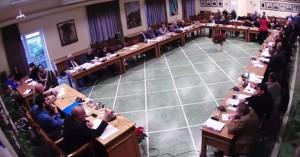 Συνεδριάζει το δημοτικό συμβούλιο του δήμου Χανίων τη Δευτέρα